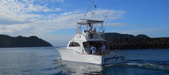 42′ Maverick Fly Boats