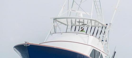 50′ Maverick Fly Boats