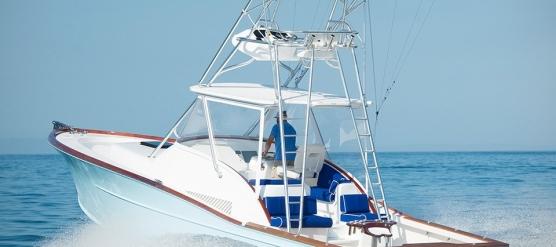 36′ Maverick Fly Boats